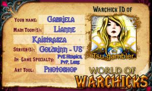 Warchick Id by Tsu-gambler