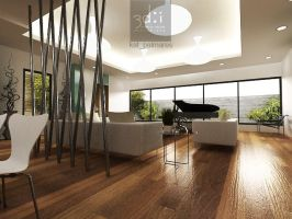 piano room 1 by kat-idesign
