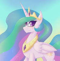 Here Comes the Sun by Johansrobot