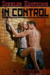 Cover Of My New Collection: IN CONTROL by MChristian