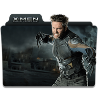 X-men: Days of Future Past by jithinjohny