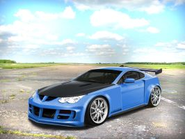 AstonBlue by Alesstyle DesiGn by TheAlessandro