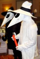 spy vs spy 2 by geekyemoKun