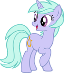 Flitter Lyra by blah23z