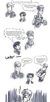 The Commander's Kind of Bad with Names by Tavoriel