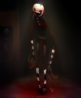 The Puppet by MatMadness