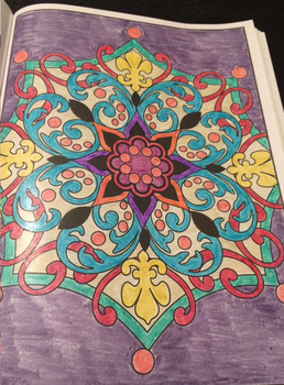 Coloring 2 by lexiepoo15