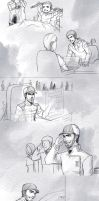 ME Origins : Joker by pen-gwyn