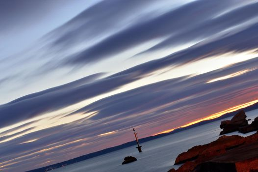 Lencitularis clouds by PPILIC-ST