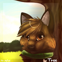Tree Commission by Karaikou