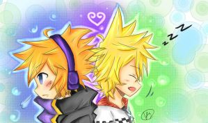 nekuxxxxroxas by happilyxxshining