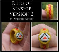 Ring of Kinship Version 2 by ApricotProductions