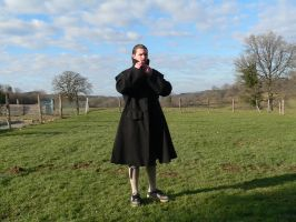 18th Century Greatcoat 1 by Janes-Wardrobe