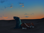Before the Dawn by bolthound