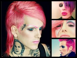Jeffree Star by Black-Jack-Attack