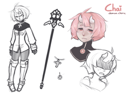 Chai Ref by vSock