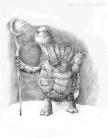 Oogway by ArdentMind