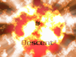 Descent 3 by f-x