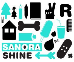sanora_world by gustaf-pinsel