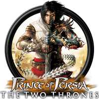 Prince Of Persia TTT by madrapper