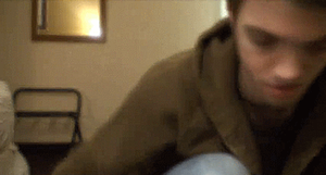 Marble Hornets GIF #1 by keratonic
