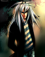 Bakura: Conviction by taemanaku
