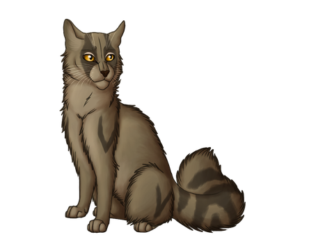 Jayfrost for BlogClan Collab by Jayie-The-Hufflepuff