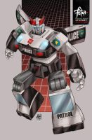 6/34 Prowl by FranciscoETCHART