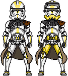 The 327 Star Corps by ZEROresolution