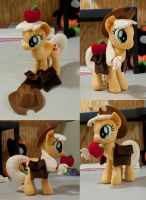 Applejack for Jfluffy by adamlhumphreys