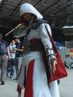 Assassin's Creed by TheNamelessLiberty