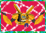 Secret Santa For Vampiric-conure by Mad-Transformers-Fan
