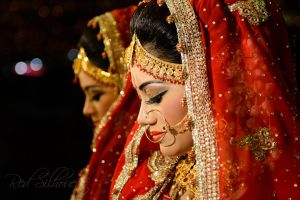 Bangali Bride by Shifat-Maria