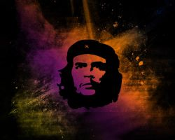 Che Guevara by joshcartledge