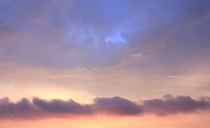 Sky 3 by CananStock
