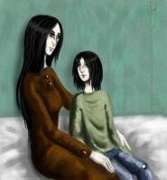 Prince family by Surelinde