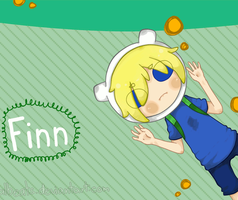 .Finn. by Digitalbeats