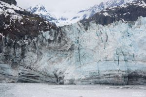 Margerie Glacier by shadowgirl