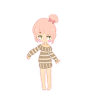 :adoptable: - /1/ OPEN by Pomii