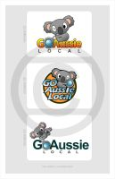 Go Aussie Local by emodist