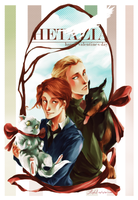 Hetalia: Happy Valentines 2010 by flightangel