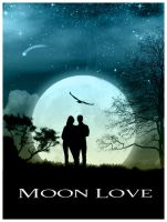 Moon Love by Emindeath