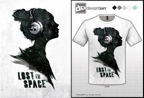 Lost In Space (Reworked) by Epiclone