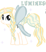 Luminesce Sparkles by JennMichelle