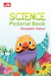 Vici Science Pictorial Book by noodlekiddo