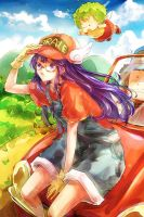 ARALE by FLAFLY