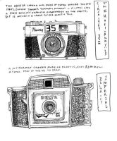 Toy Cameras by K-111