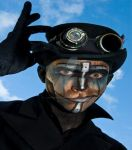 Rabbit - steam powered giraffe by MyCosPlayPhotos