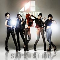 4Minute - Superstar by Cre4t1v31