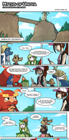Nuzlocke White: Extra Comic 28 by ky-nim